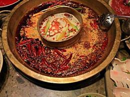 中国十大火锅餐馆是什么