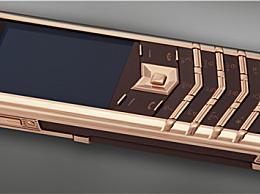 世界上最昂贵的手机猎鹰粉色DIA IPHONE6售价为9550万美元