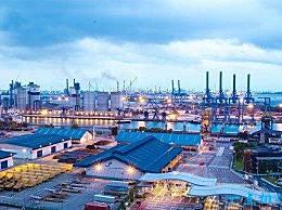 世界十大港口排名 新加坡港排第一