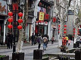 杭州十大美食街排名杭州最著名的小吃街在哪里