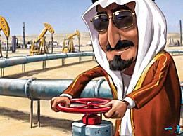 世界上石油最多的国家来自地下石油印刷机