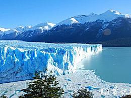 世界十大最美冰川 世界冰川排名