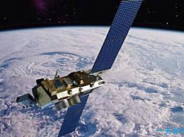 世界上第一颗气象卫星让天气变得可预测