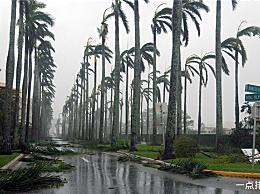 美国历史上最可怕的飓风 每一场飓风都是一场灾难