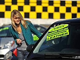 买车的十大注意事项新手买车时必须耐心选择