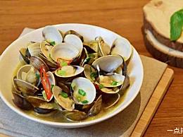 在十大美味贝类和海鲜系列中 经常食用的贝类和海鲜是什么