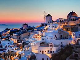 世界十大最美岛屿 让人流连忘返!