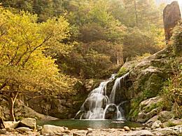 衢州十大旅游景点名单衢州附近有哪些旅游景点