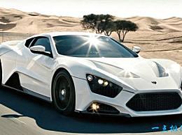 世界十大最贵汽车――兰博基尼威尼诺 售价2978万元人民币(税前)