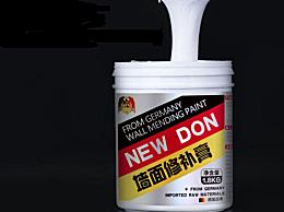 什么牌子的腻子粉质量好?优质腻子粉十大品牌