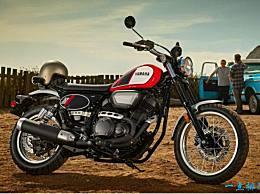 世界上最受欢迎的摩托车品牌