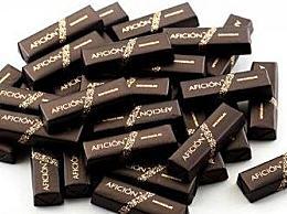 什么牌子的黑巧克力最好?全球黑巧克力品牌排名