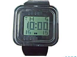 世界上第一块电子表让每个人都戴上了手表