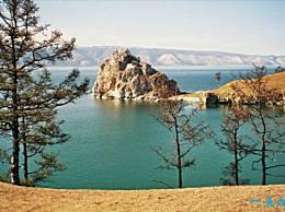 十个世界上最深的湖 贝加尔湖位居第一