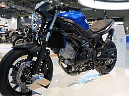 世界十大最漂亮的摩托车 哈雷软尾司令S排名第一