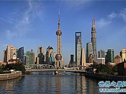 游览上海一日游 您可以感受整个江南水乡的风情