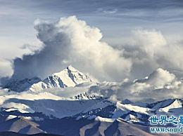中国最高的山脉 ――喜马拉雅山 每年都在增加!