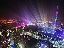 广州有哪些有趣的景点?你去过所有这些美丽的景点吗?
