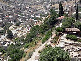耶路撒冷十大旅游景点