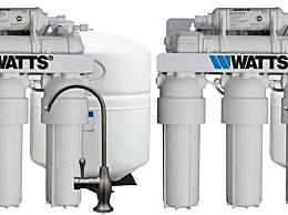 """世界十大净水器品牌拥有""""矩阵构造""""技术"""