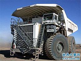 世界上最大的手推车 据说重达十多吨!