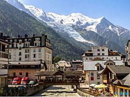 世界十大最受欢迎的滑雪场:滑雪者的嗜好