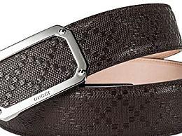 男士一线品牌腰带等级高 品味好 你选对了吗