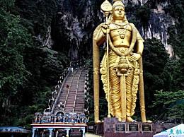 马来西亚必须参观的十大景点是什么?