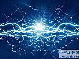 世界上最危险的闪电 它曾进入房间 造成60人受伤