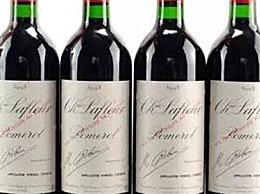 世界十二大红葡萄酒拉菲 排名第九 可能不会被购买