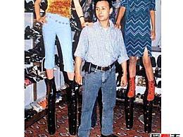 历史上最高的五个高跟鞋 第一个高达50厘米 都是勇士