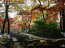 江苏十大旅游景点排名江苏最有趣景点推荐