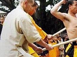 中国传统门派在武术中排名很高