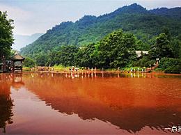 梅山大川十大旅游景点梅山一日游最佳景点