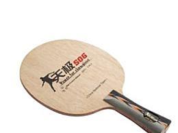 世界乒乓球拍品牌排名球拍手感好 控制球员的最佳选择