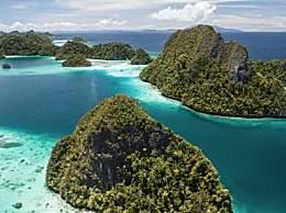 印尼清真旅游推荐的印尼旅游景点排名