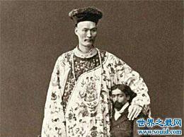 世界最高的人名单 詹世才是3.19米(唯一的巨人超过3米)