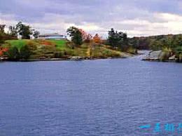 加拿大十大钓鱼胜地 大牛湖 成为首选