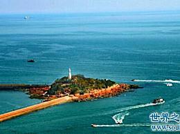 青岛的旅游景点:青岛十大最有价值的景点