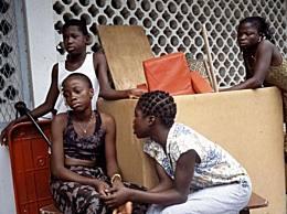 世界上奴隶最多的十个国家 毛里塔尼亚排名第一