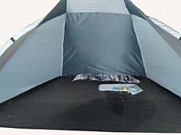 你需要带什么去海边露营?海边露营十大必备物品