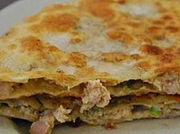 金华十大小吃浦江麦饼从小吃到大排名第一、第四