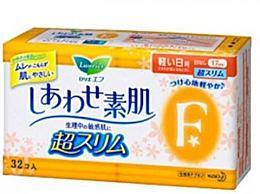 什么卫生巾容易使用?世界十大推荐卫生巾