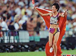 冠军:无与伦比的10000米世界纪录王在23年后被阿亚娜打破
