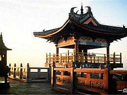 海口十大旅游景点排名海口旅游景点推荐