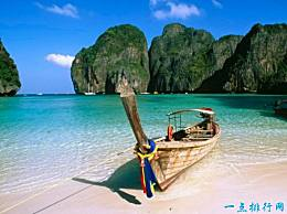 普吉岛 泰国最大的岛屿 面积543平方公里