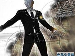 世界上最豪华的套装具有防弹和防污功能 还镶嵌有880 DIA