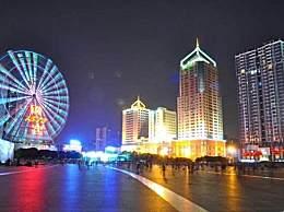 中国最热的地方仅排名武汉第三