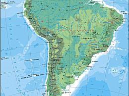 南美洲有哪些国家?南美世界闻名的美景值得一游