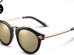 什么品牌的复古太阳镜好?复古太阳镜十大品牌